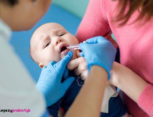 Szczepionka przeciw rotawirusom