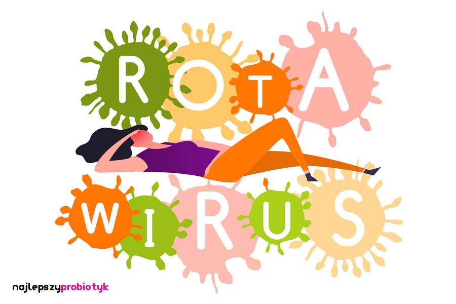 Gdzie można zarazić się rotawirusem?